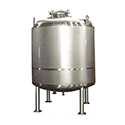 Pharma Storage Tanks, India
